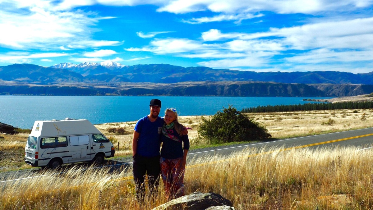 7 Tips to Budget Campervan Travel in New Zealand